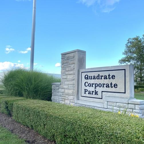 quadrate companies quadrate park
