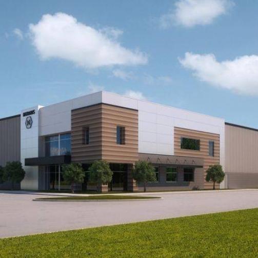 quadrate companies building